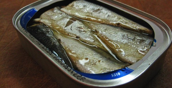 Sardines: The Perfect Food For Vegetarians and Vegans